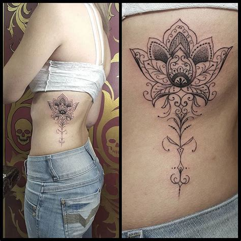 tattoo mandala indiana significado flor de lotus ornamental com inspira 231 227 o indiana by