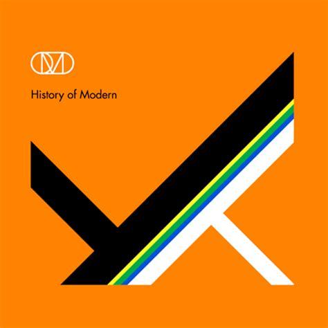 saville omd s history of modern album cover