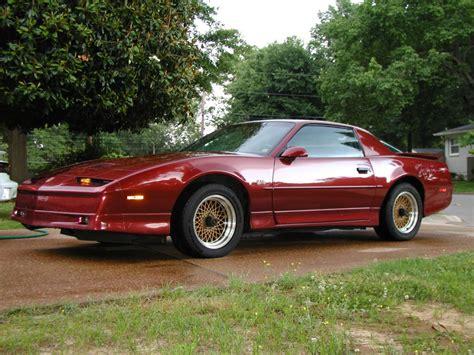 Pontiac Gta Trans Am by My 1988 Pontiac Firebird Trans Am Gta