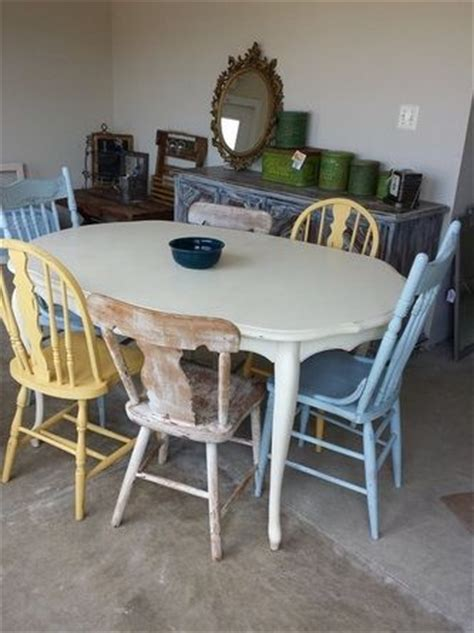 1000 images about mismatched dining chairs on