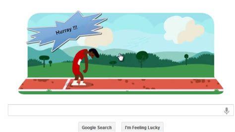 doodle hurdles fastest runner 6 7 sec hurdles doodle