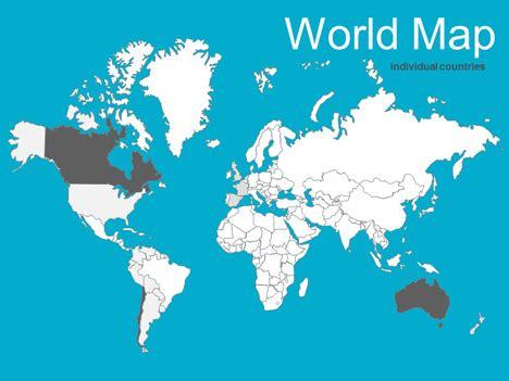 world maps vector editable updated 2017