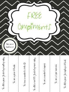 take a compliment 50 posters to pin and treasure books positive tear ads