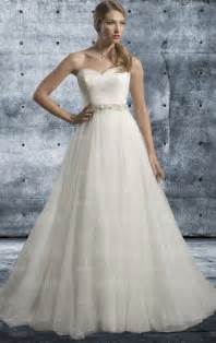 cheap ball gown princess long wedding dress hsnal0354