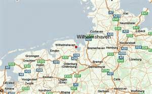 wilhelmshaven location guide