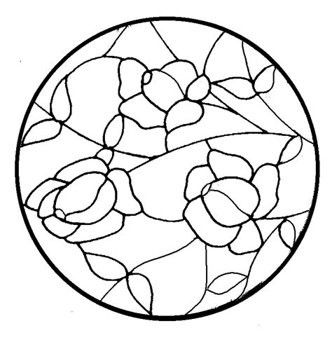 Mosaic Patterns Coloring Pages Coloring Home Mosaic Patterns Templates