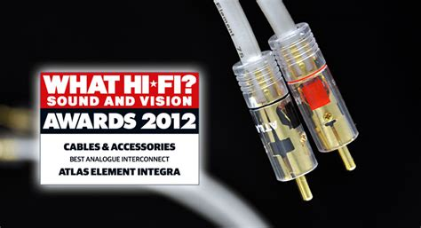 Jual Atlas Element Integra atlas element integra asymetrical rca rca hans audio