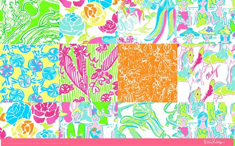 lilly pulitzer home lilly pulitzer wallpaper for home wallpapersafari