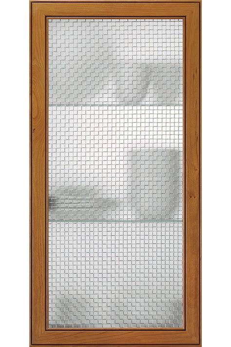 wire mesh panels for cabinet doors square wire mesh cabinet door kitchen craft