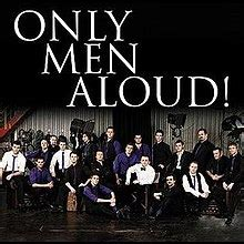 men aloud album wikipedia