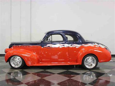 1940 chevrolet coupe for sale 1940 chevrolet coupe for sale classiccars cc 947335