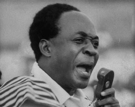 world review ghana prepares for elections after presidents death dr kwame nkrumah ghana s first president rising continent