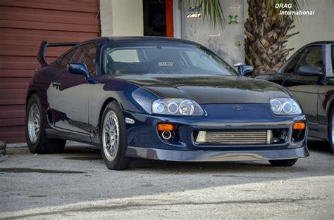 toyota supra hp 1342 hp toyota supra turbo for sale drag ready