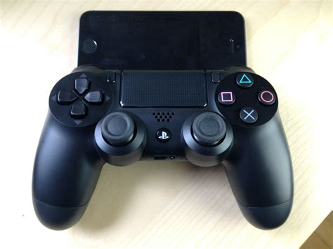 iphone controller how to use the ps4 dual shock 4 controller to play ios on the iphone or ipod touch