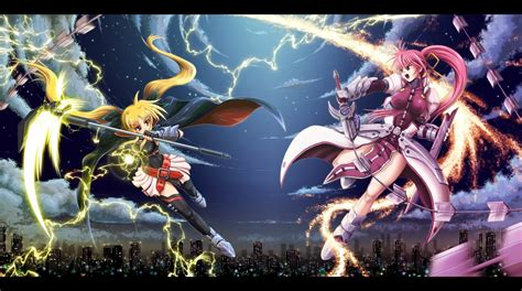 Anime Fighting by Fight Anime Wallpaper 1675x934 Wallpoper 388713