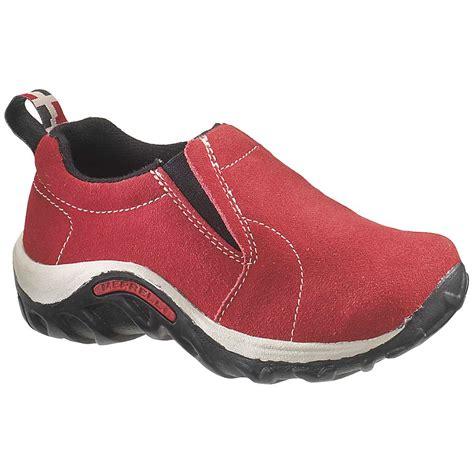 Jungle Artis Nabato Shoes 1 merrell youth jungle moc shoe at moosejaw
