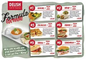 Soup Kitchen Menu Ideas Menu Design And Design On