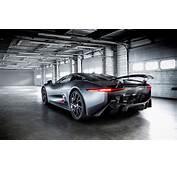 Jaguar  Supercarsnet