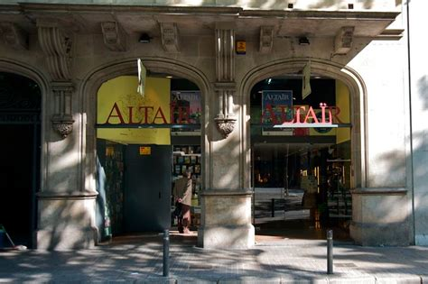 libreria de barcelona libreria para viajeros en barcelona
