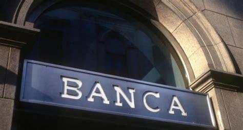 obbligazioni banco popolare 2018 le 10 banche pi 249 solide in italia nel 2018 investireoggi it