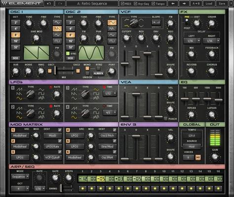 ui layout ddo 198 best professional recording music production images on