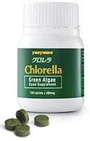 Chlorella Mercury Detox Symptoms by Cosway Myway Chlorella For Daily Detox Cellular