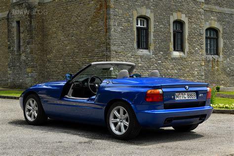 Bmw Z by Bmw Z1 Goes For A Ride In Transylvania I New Cars