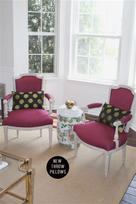 living room stools new throw pillows famille rose garden stool 171 spearmint