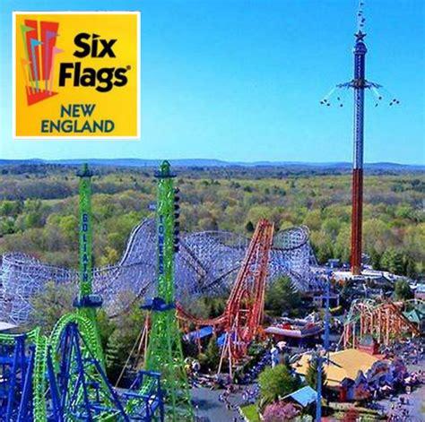 Six Flags Calendar Six Flags New Calendar Autos Post