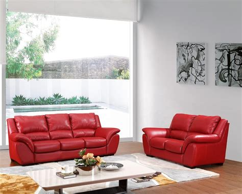 bright red couch leather sofa design marvelous bright red leather sofa