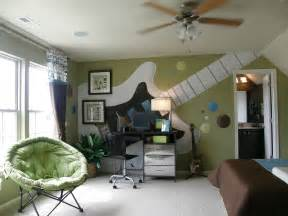 Decorating Ideas For Music Themed Bedroom Jam Session Teen Bedroom Design Dazzle