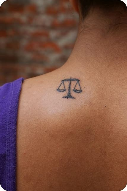 cute libra tattoos 30 libra tattoos