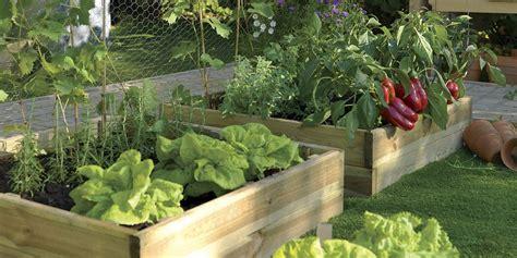 fare orto in giardino creare una zona barbecue in giardino in 4 step community