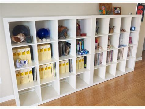 Used Furniture Kitchener by Ikea Kallax Shelving Unit Victoria City Victoria