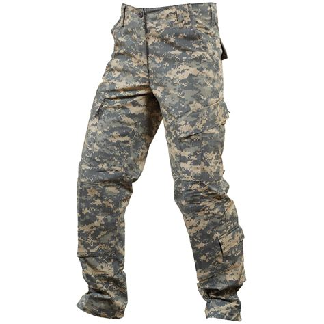 Oliveinch Jogger Cargo Abu 39 pentagon acu combat patrol tactical trousers mens