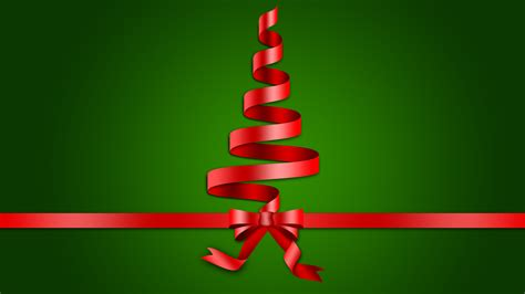 1097 christmas tree animated cool wallpaper walops com