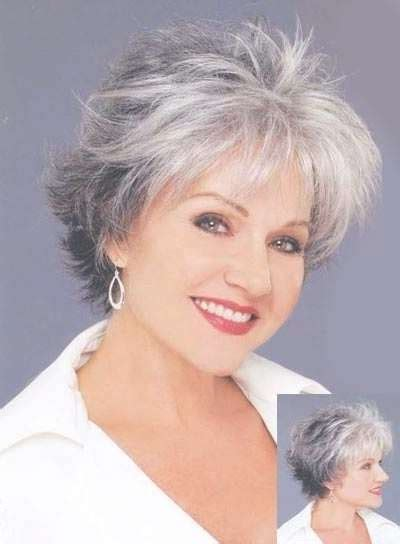 best 25 short grey haircuts ideas on pinterest grey 25 collection of medium hairstyles for grey haired woman