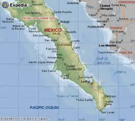 Map Of Baja California Mexico by Map Of Baja California Sur Baja California Maps Maps Of