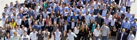 Esade Mba Application Requirements by International Experience Mba At A Glance The Esade