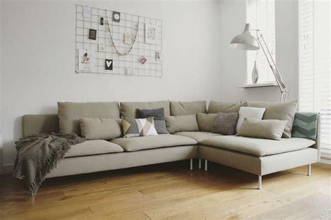 wohnzimmer bank ik mijn nieuwe s 246 derhamn beige bank wohnzimmer