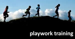 reflective playwork for all who work with children books playwork kindling play and