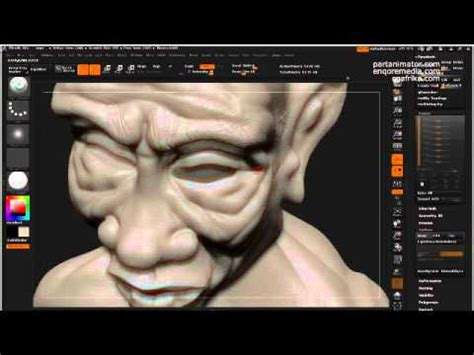 zbrush qremesher tutorial cinema 4d to zbrush walkthrough masaai elder tutorial