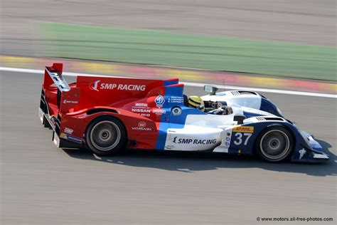 Design Home Online photo oreca 03 nissan team smp racing