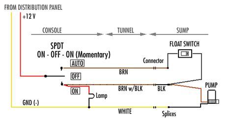bilge wiring diagram get free image