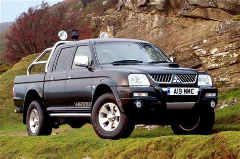 mitsubishi l200 review 2008 mitsubishi l200 2000 car review honest