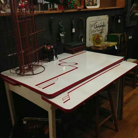 133 best vintage enamel or formica kitchen tables and