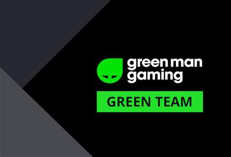 Green man gaming legitimate free