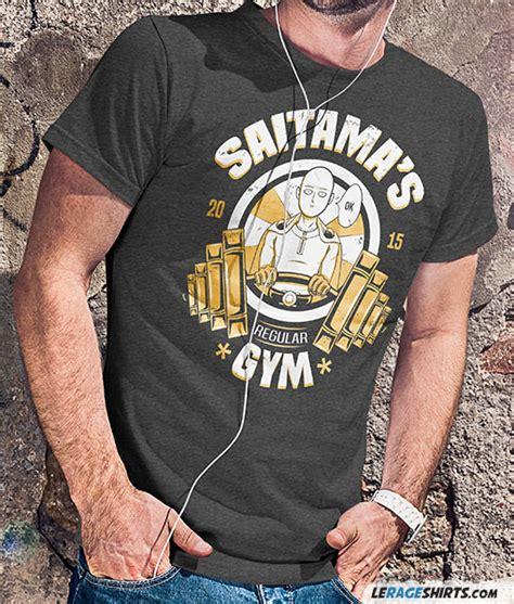 Kaos Saitama One Punch Limited saitama s regular t shirt one punch by