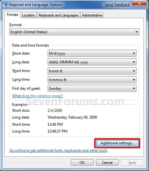 format html currency currency format change windows 7 help forums