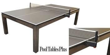 metro custom indoor ping pong table